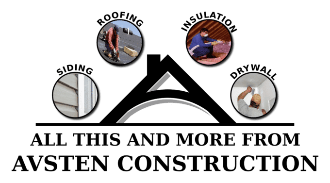 Avsten Roofing Insulation Gutters cincinnati ohio
